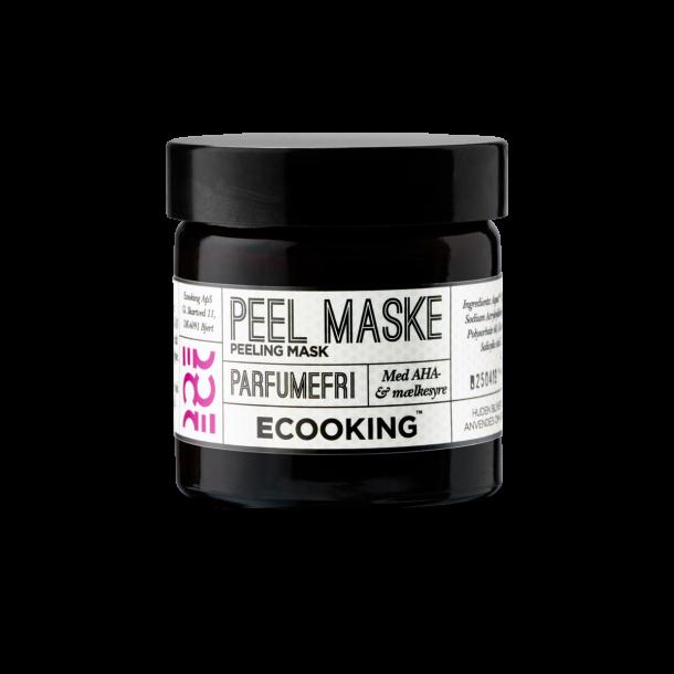 Ecooking Peel Maske 50 ml